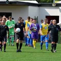 Bracknell Town Vs Abingdon United