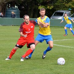 Abingdon United Vs Binfield