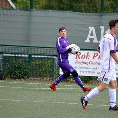 Alton FC Vs Abingdon United