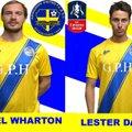 Abingdon United Vs Burnham FC