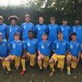 Development Team lose to Moreton Rangers 2 - 1