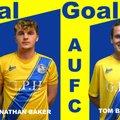 Abingdon United Vs Reading City