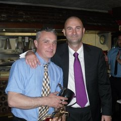 Holmfirth Town FC Presentation Evening 2011-12 Season