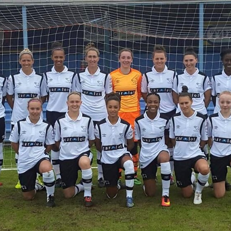 MAGNIFICENT SEVEN, AS EWE RAMS PROGRESS IN LEAGUE CUP