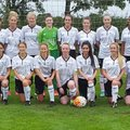 Derby County Ladies FC vs. Nunnery Wood Colts