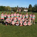 Knutsford vs. Stockport RUFC