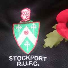 Remembrance Sunday 8th November 2015
