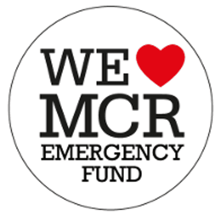 Manchester Arena Attack Fundraiser this Saturday