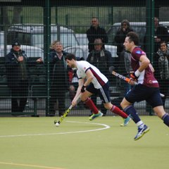 BMU v Wimbledon March 18