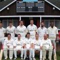 Egham CC - 1st XI 104/8 - 103 Old Wimbledonians CC - Saturday 1st XI