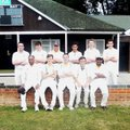 4th XI beat Woking & Horsell CC - 5th XI