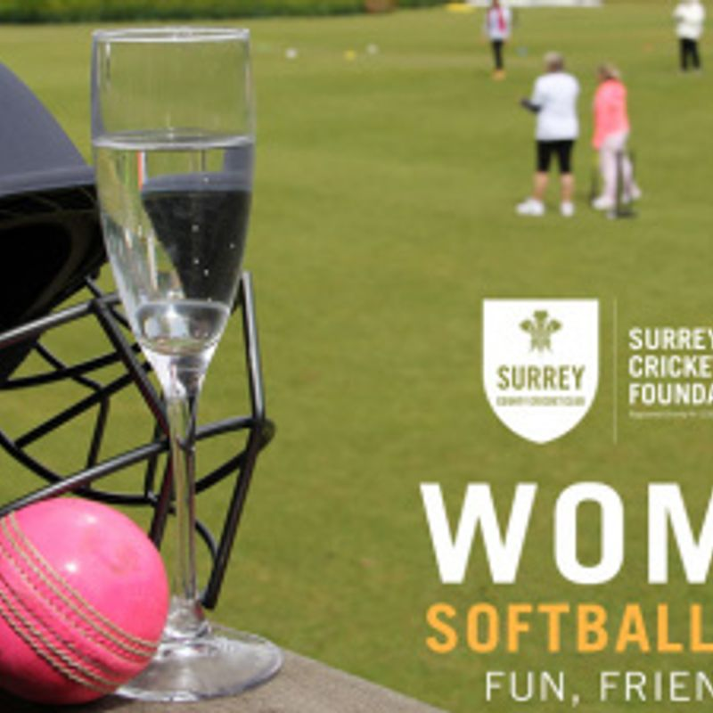 Women's softball comes to Egham