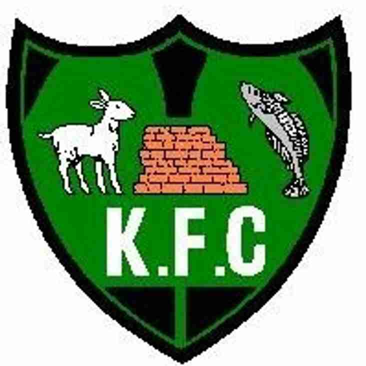 Kidlington FC - Points deduction