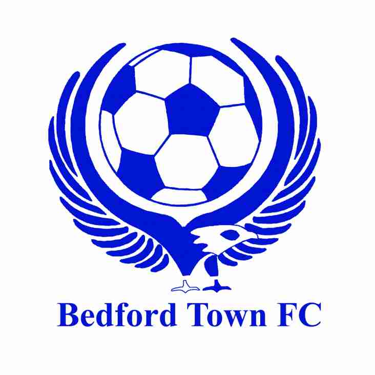 Bedford Town - Therapist