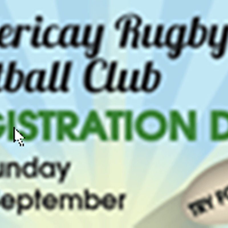 Registration Day for Baby Bees to Academy. 2nd September