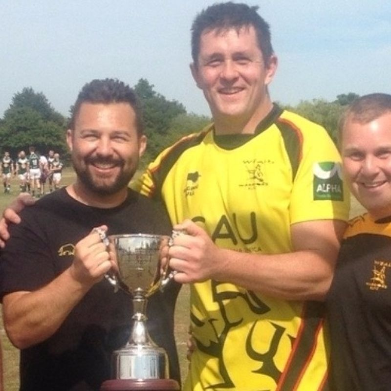 Rugby-league.com Club of the Week: Weald Warriors