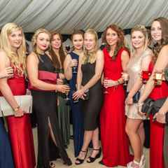 Club Ball Date Fixed for 2016