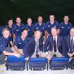 T20 National Title 2012
