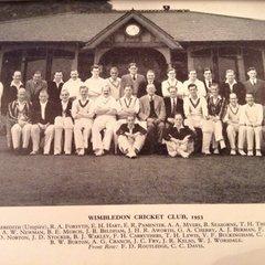 WCC Vintage