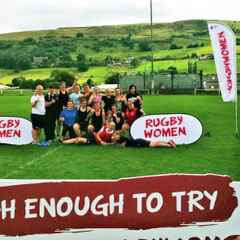 Successful day for Halifax RUFC Ladies