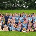 Halifax Ladies v Oldham 23/7/17