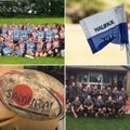 Have a ball - and match - at Halifax RUFC