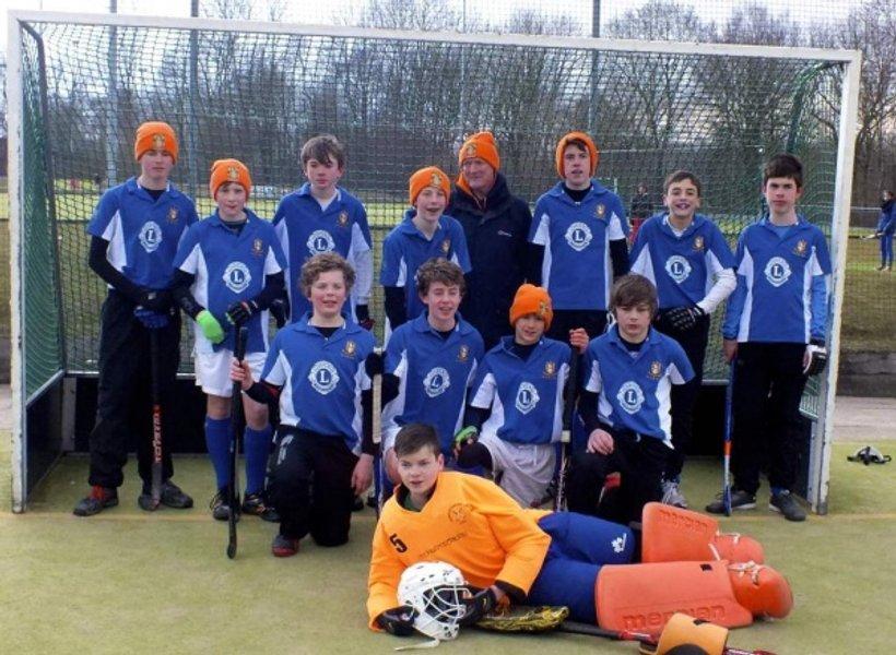 U14 Boys Enjoy Holland Tour Success News Wotton Under Edge
