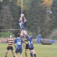20161029 U18 v East Kilbride