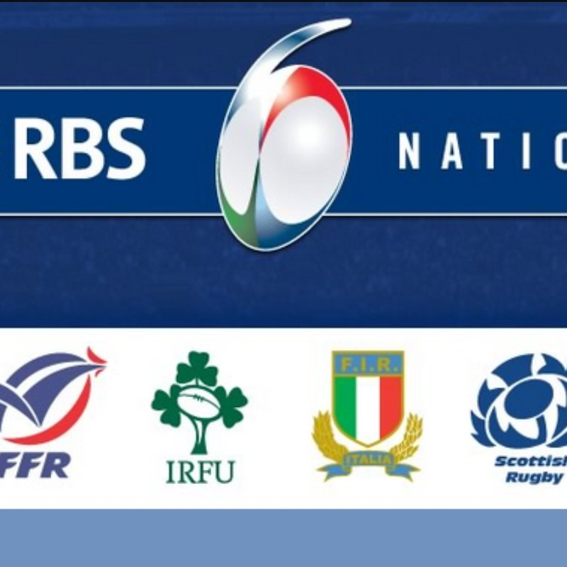 England 6 nations tickets.