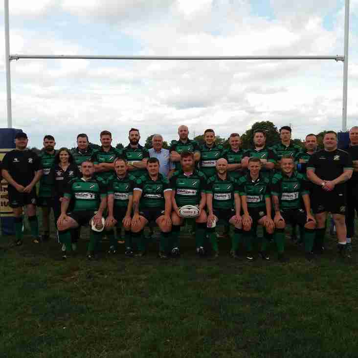 Bedworth RFC first team fixtures are out.