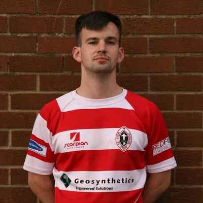 Gareth Leahy