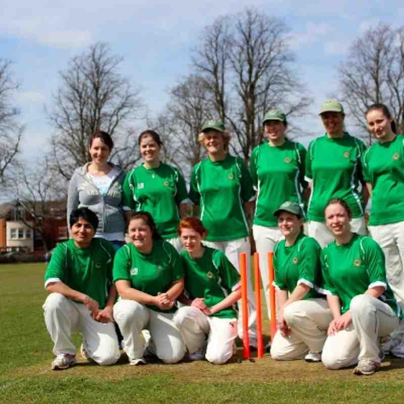 Surrey Trust Finals Day April 2013