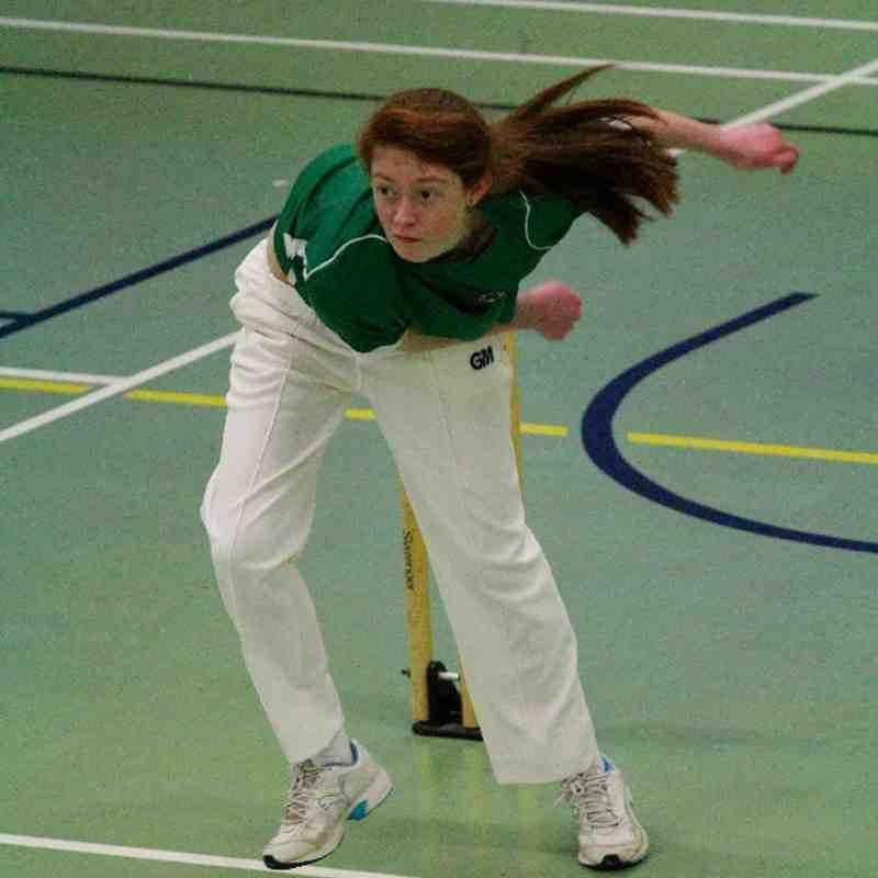 Indoor Tournament 2013