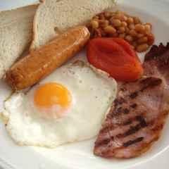 Rugby Test Match Breakfast -  Sat 25th June - Australia v England