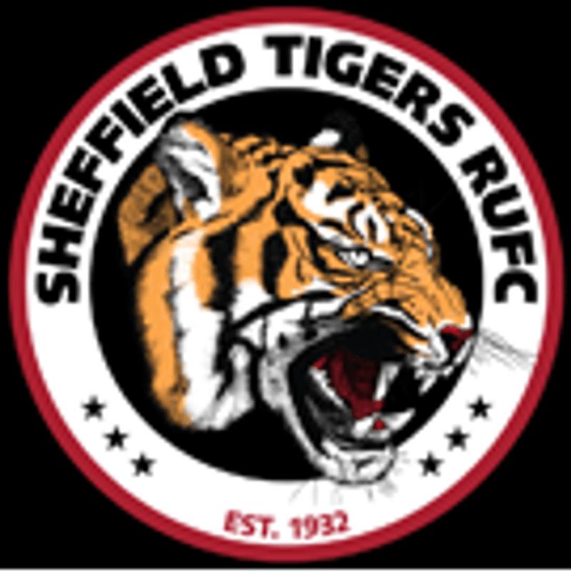 Next Match - Dronfield Rugby Club 1st XV v Sheffield Tigers 2nd XV