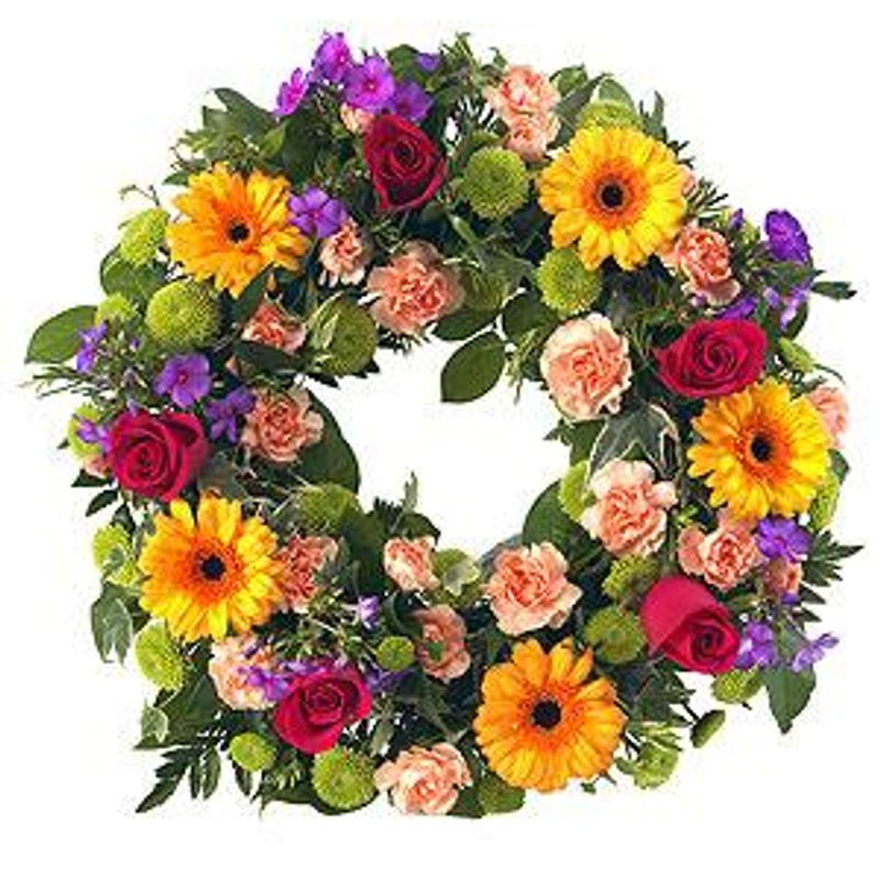Funeral arrangements for Mrs Colette Tait