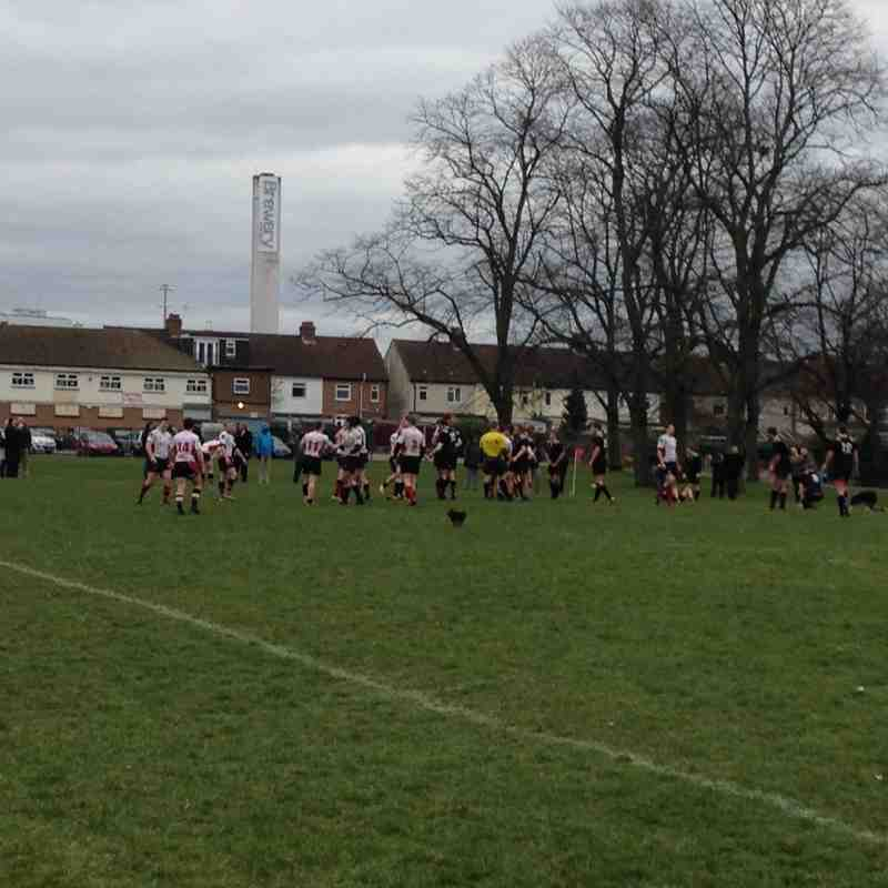Campion vs Holt 19.03.16