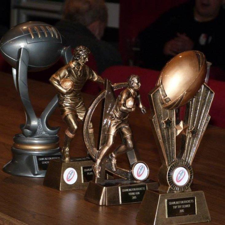 Open Age Award Winners Revealed<