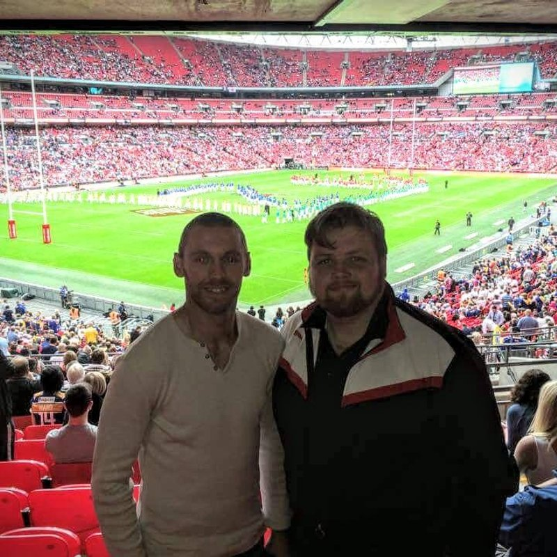 Free Challenge Cup Final Tickets