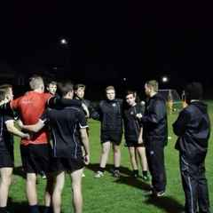 Coach Development Programme - Workshop 3