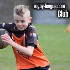We are the RFL Club of the Week!
