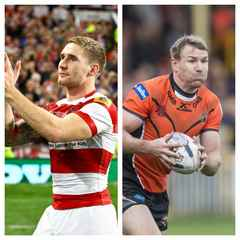 Tomkins and Shenton to get Newcastle Ready for Magic