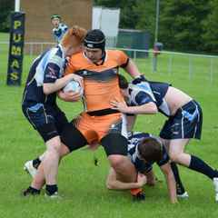 U16s Cup Final: Team News