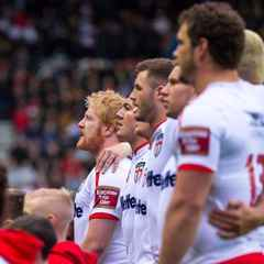 Rockets on Tour – Watch England vs New Zealand and Four Nations Final