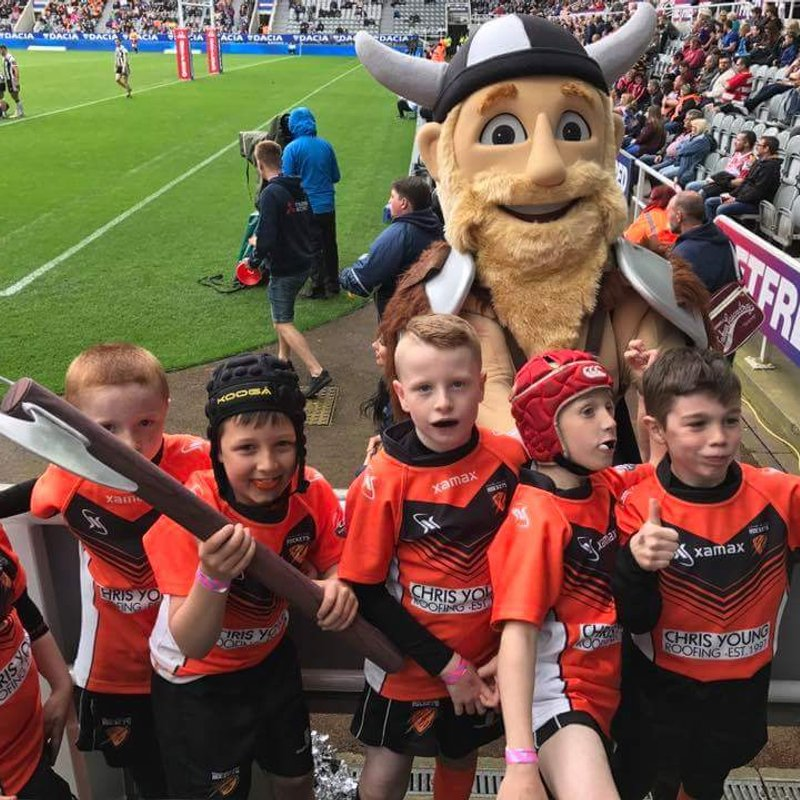 Magic Weekend Returns to Newcastle