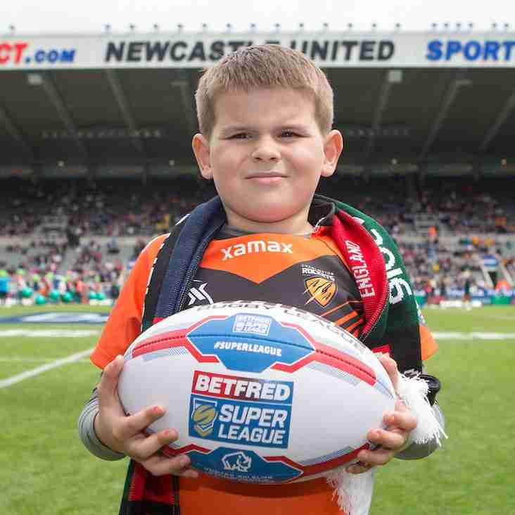 Magic Weekend 2018 Ticket Offers Launched