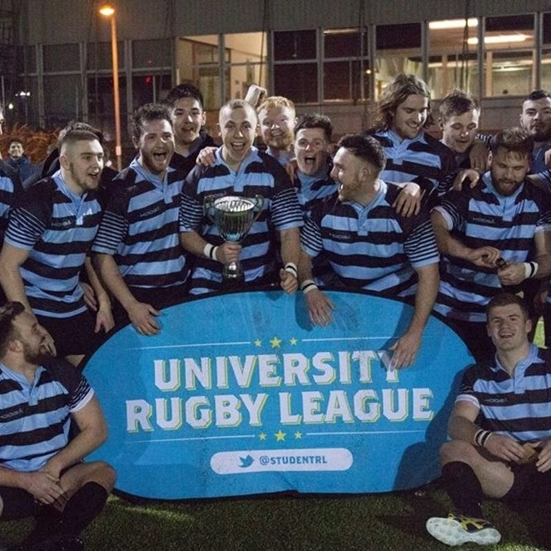 North East University Team Trial Dates Announced
