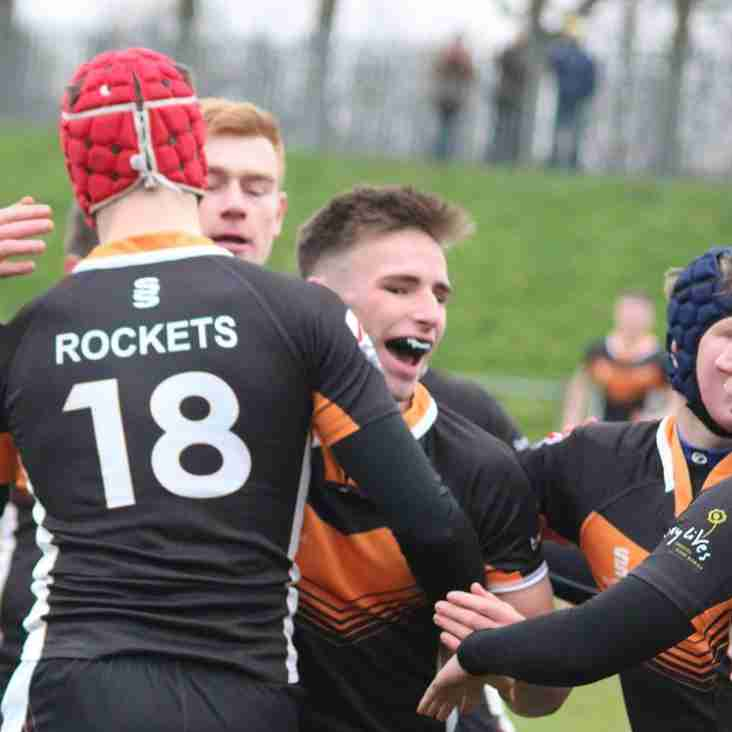 Rockets To Compete In Yorkshire League