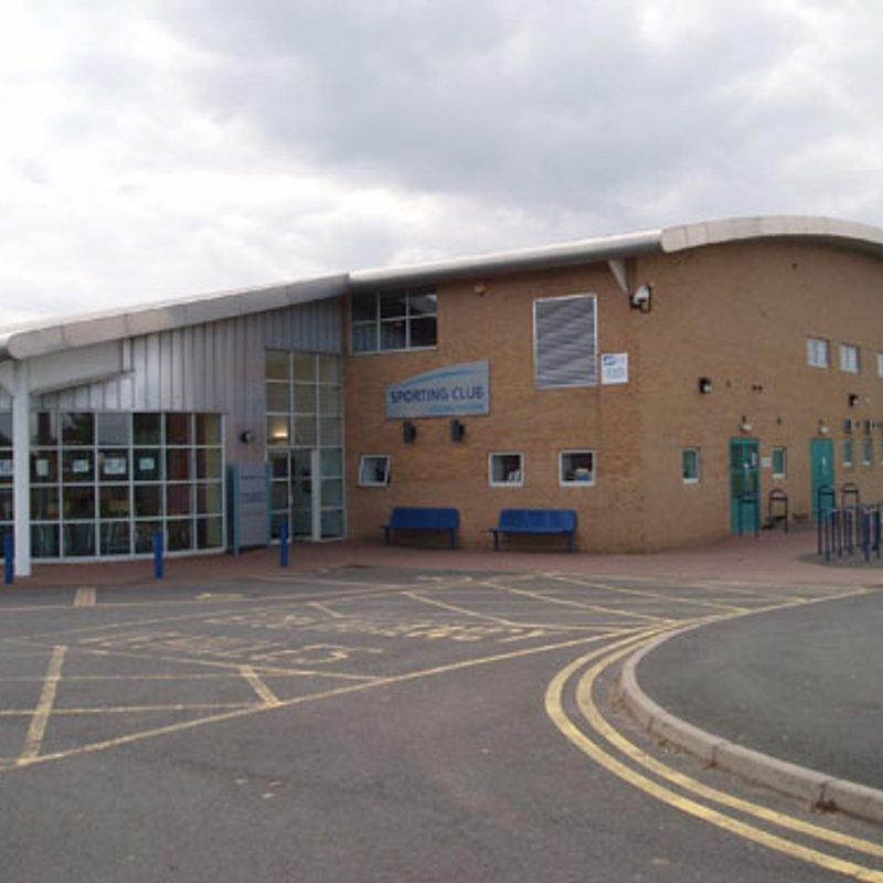 Parking Request - Cramlington Sporting Club
