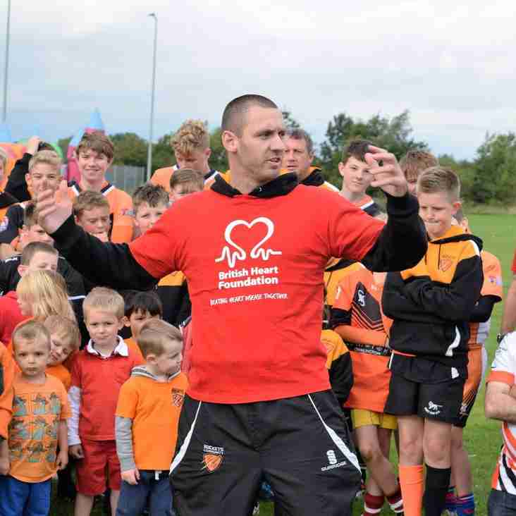 Wallace Cup: Annual Family Charity Day – All You Need To Know